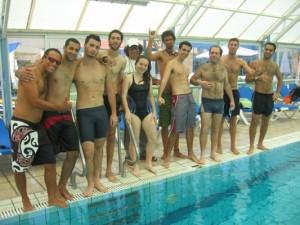 קורס מצילים בחיפה @ בריכת מכבי חיפה | רמת גן | מחוז תל אביב | ישראל